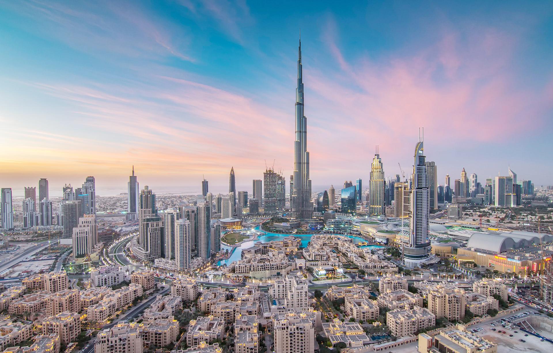 دبي.. محادثات إماراتية سورية بحثت قضايا إقتصادية