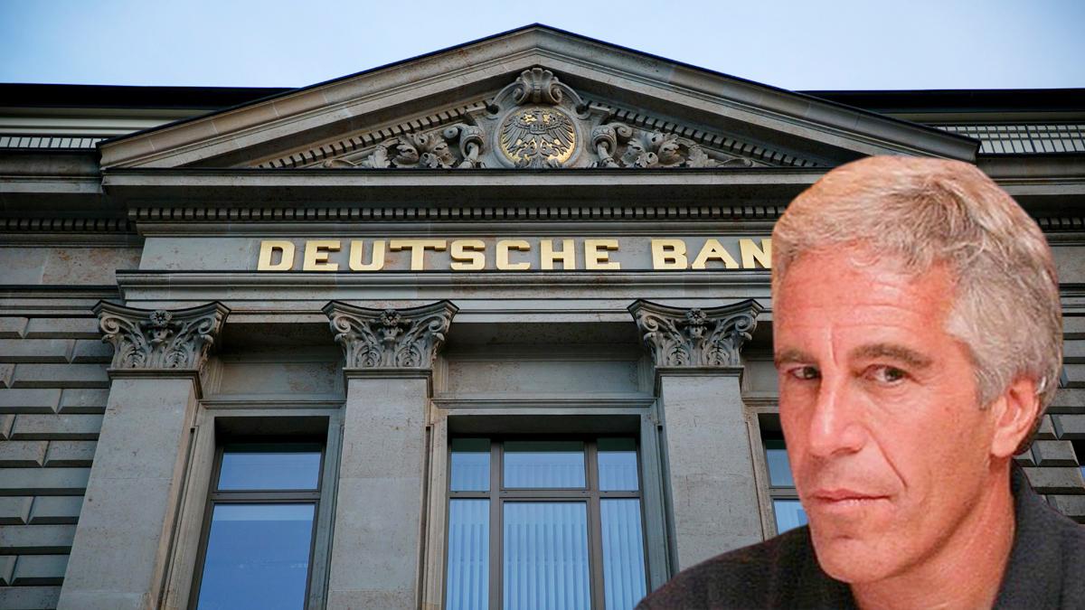 رجل أعمال منتحر يورط «دويتشه بنك»!