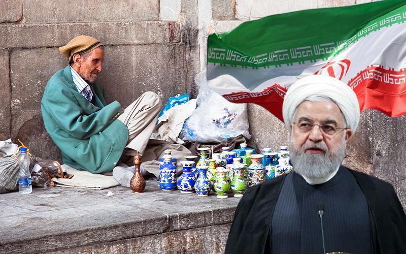 الاقتصاد الإيراني ينهار.. والشعب فقد الثقة بالنظام
