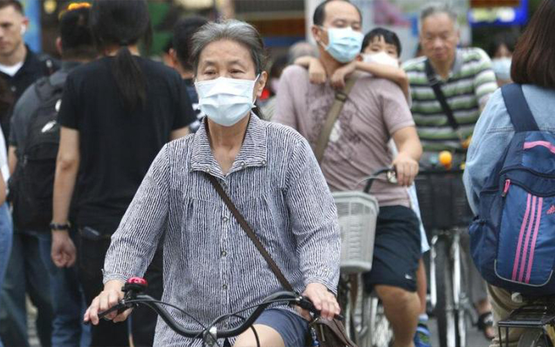 تجربة تايوانية لتطوير بروتوكول سفر آمن