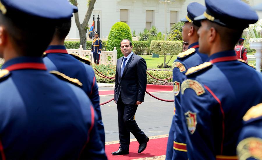 الاقتصاد المصري يسترد بعض عافيته