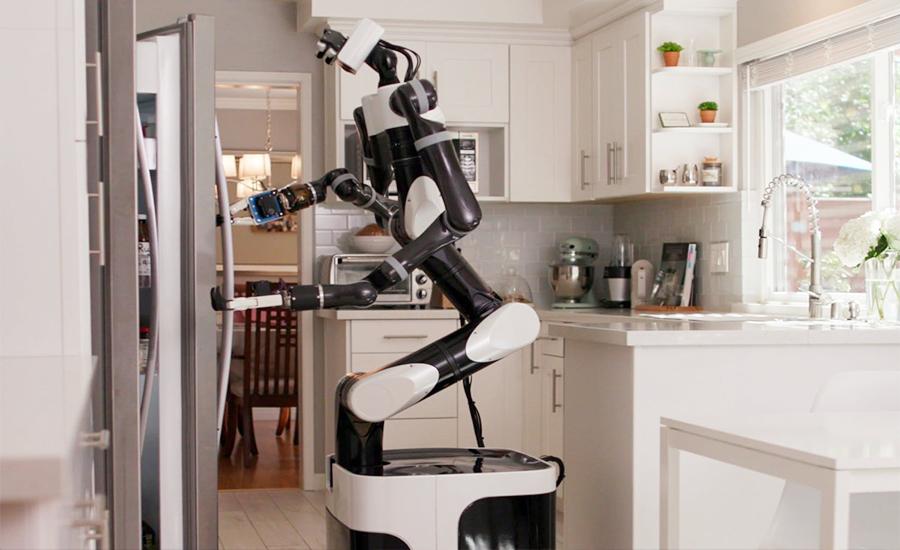 الخدمة المنزلية مهنة عصية على الروبوتات