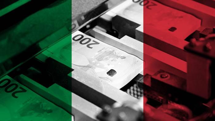 سندات المافيا الإيطالية تباع للمستثمرين