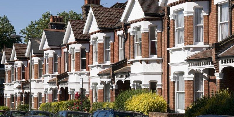 مستويات قياسية لأسعار المنازل البريطانية
