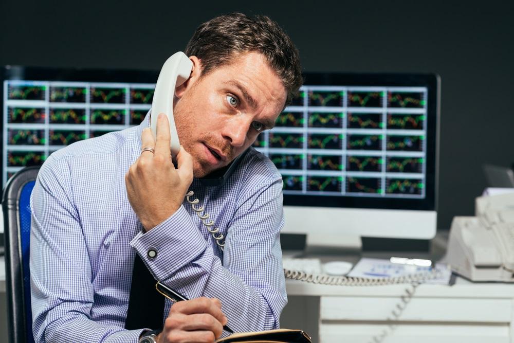 10 آلاف دولار ثمن استشارة هاتفية مع محلل مصرفي