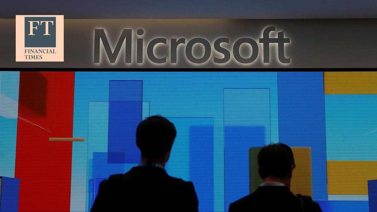 Microsoft تُكذب توقعات وول ستريت.. وتحقق قفزة كبيرة في الأرباح