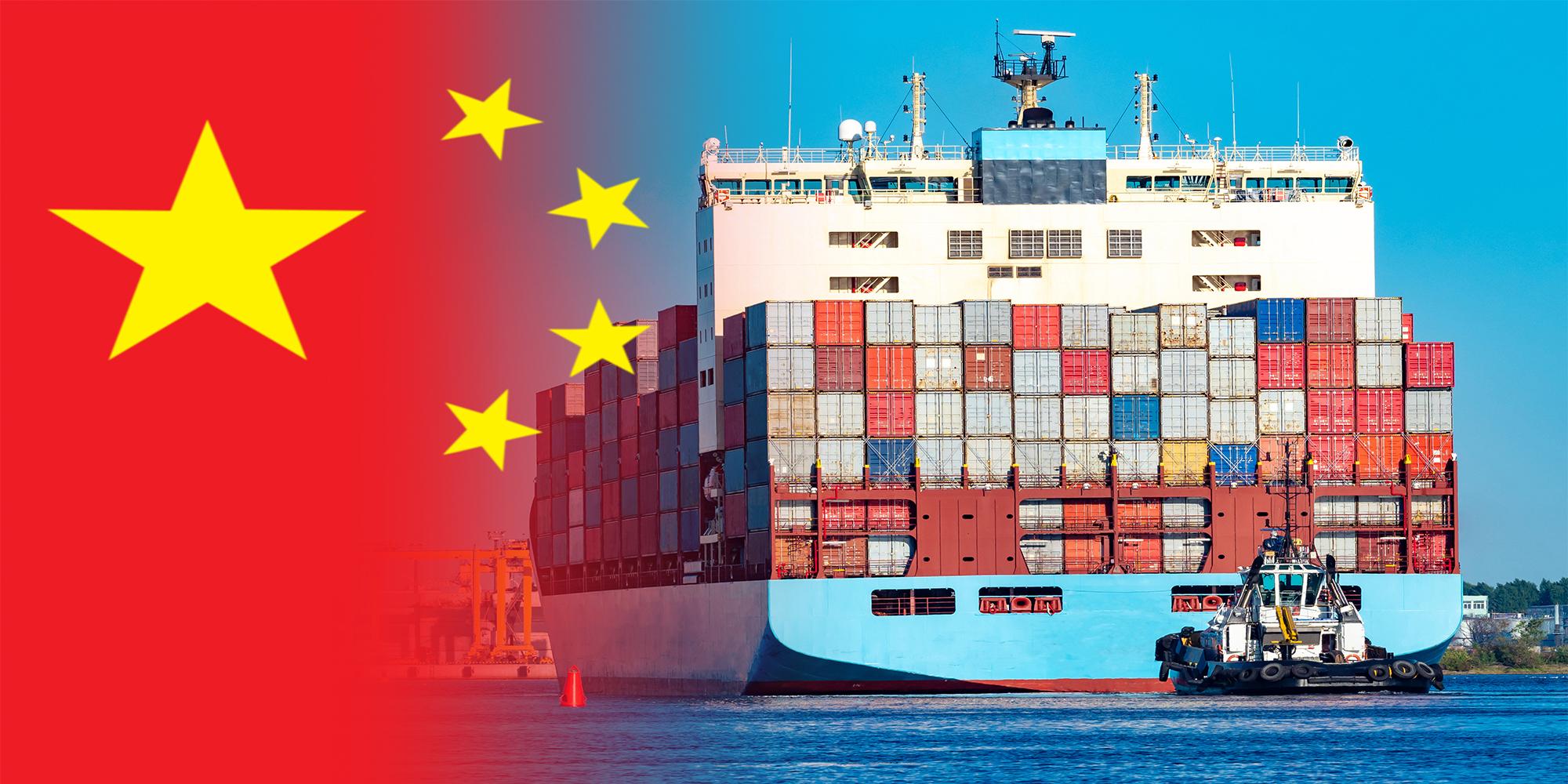 الاقتصاد الصيني يتوسع بمعدل أسرع مما كان عليه قبل جائحة كورونا