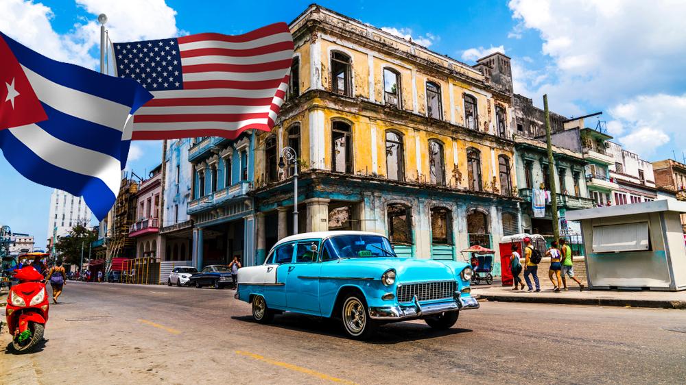 تقارب بايدن مع كوبا يواجه عقبات صعبة