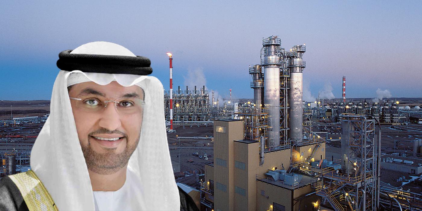 رئيس شركة بترول أبو ظبي الوطنية: لن نترك فرصة للتنقيب وزيادة إنتاجنا من النفط