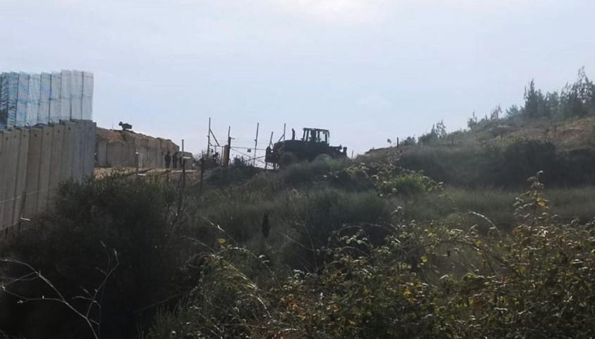 خرق للعدو الاسرائيلي جنوباً.. واستنفار للجيش اللبناني واليونيفيل