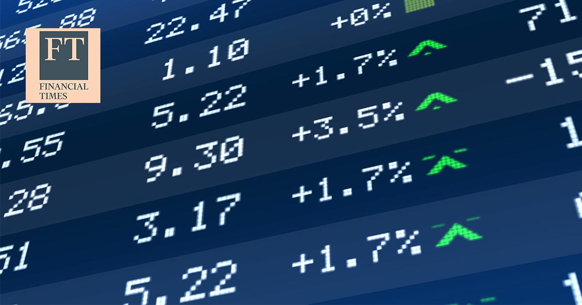 الأسهم العالمية ترحب ببايدن.. وتقفز إلى مستويات قياسية