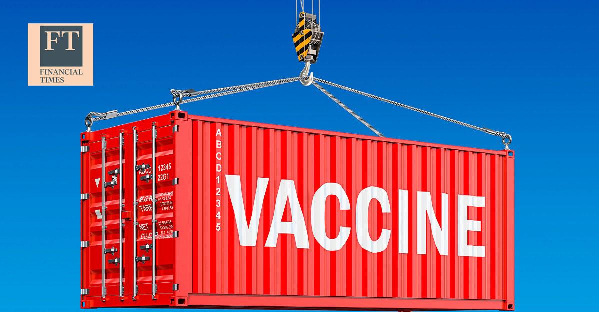 عاصفة غضب عالمية ضد الإجراءات الأوروبية: لا قيود على تصدير اللقاحات