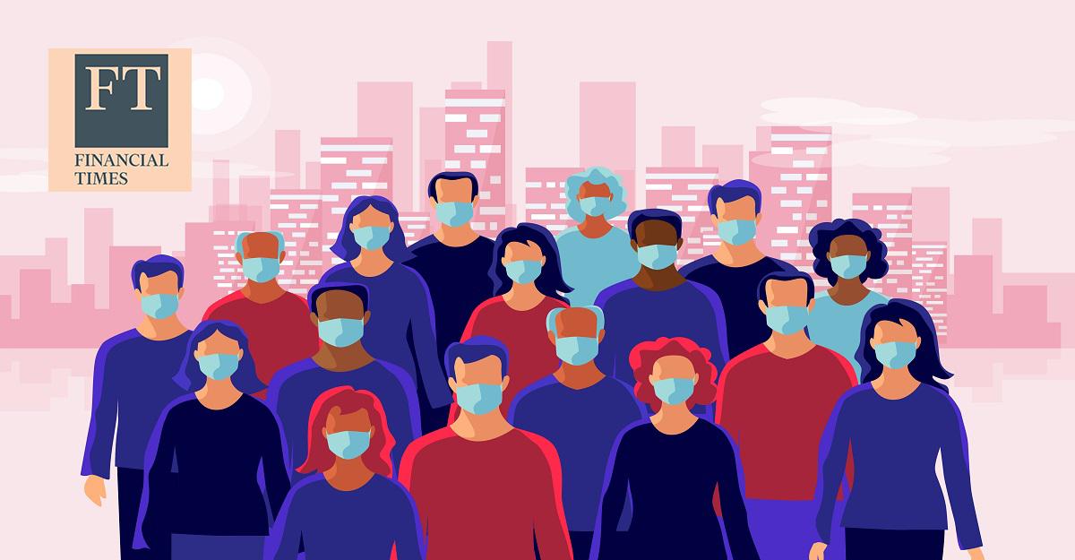 تحُّول فيروس كورونا قد يستدعي لقاحا جديداً