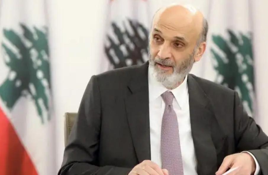جعجع يؤكد معلومات «السهم»: قيام جبهة معارضة