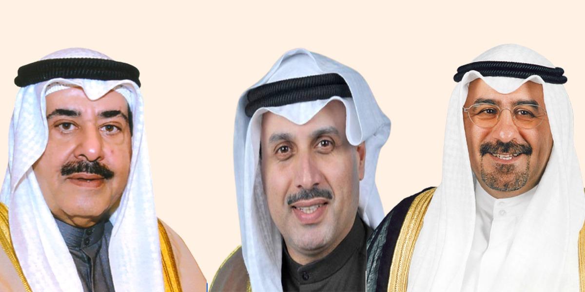 في الكويت.. رؤساء وزراء مع وقف التنفيذ