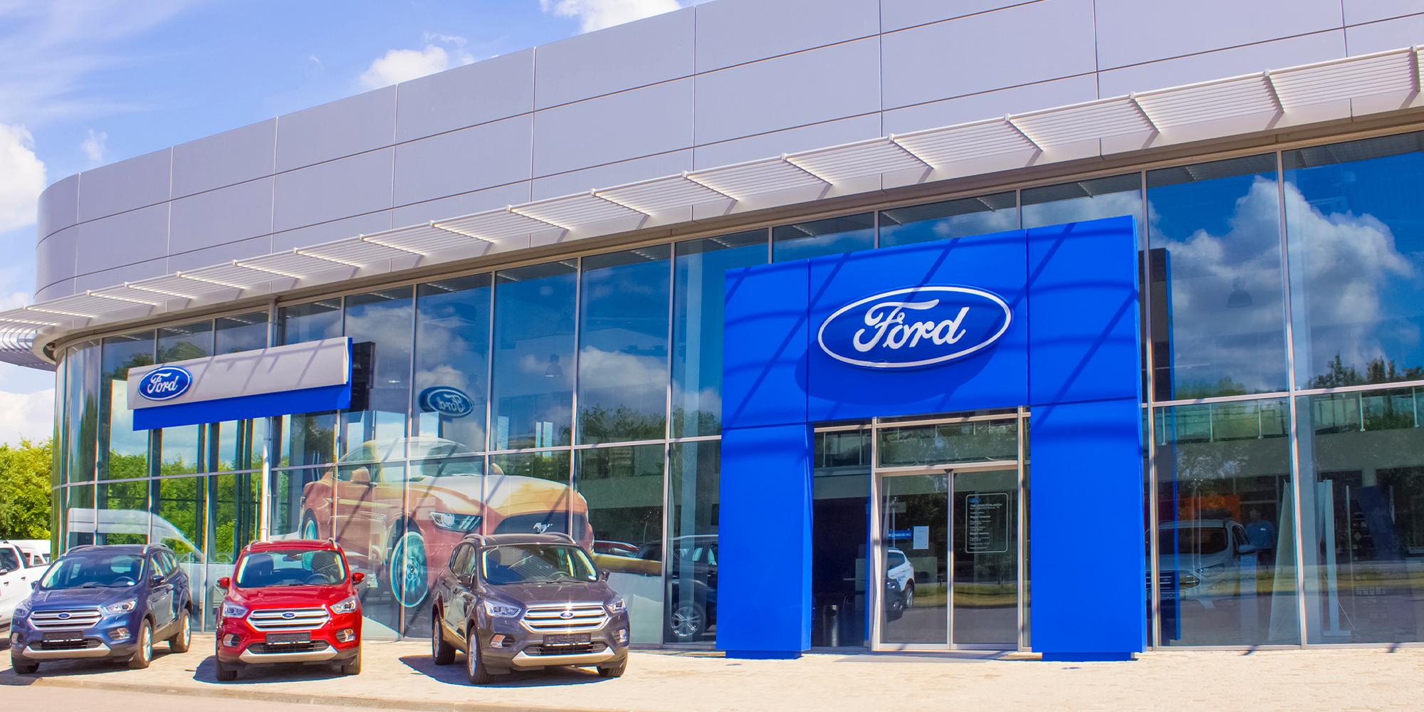 «فورد» توقف التصنيع في البرازيل بعد أكثر من قرن