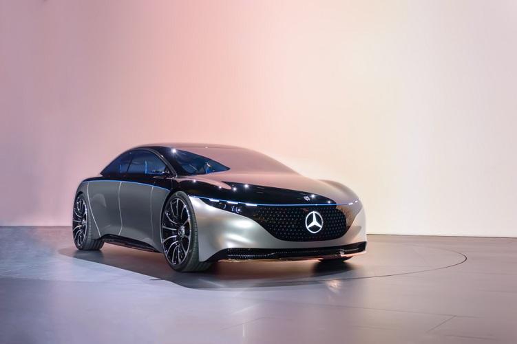 شركات السيارات الألمانية تتفوق على «تسلا»