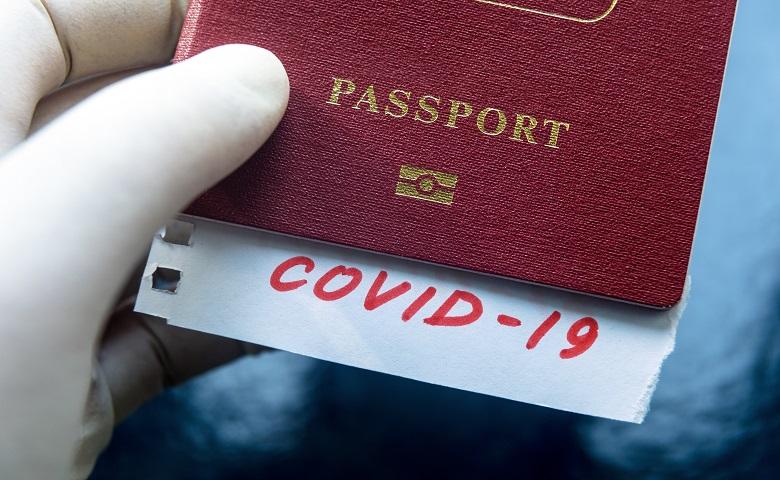 مايكروسوفت ومايو كلينيك تطوران جواز سفر «كوفيد»