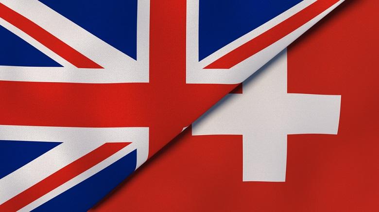 لندن تعيد تداول الأسهم السويسرية بعد «بريكست»