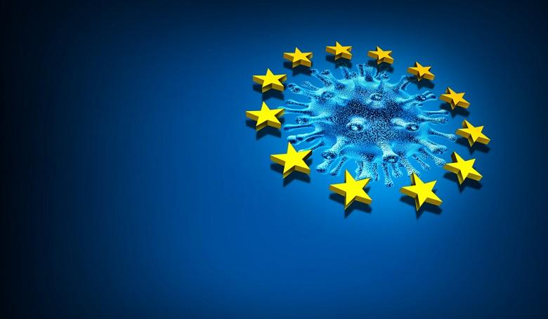 الإغلاق الأوروبي يغذي مخاوف الركود المزدوج