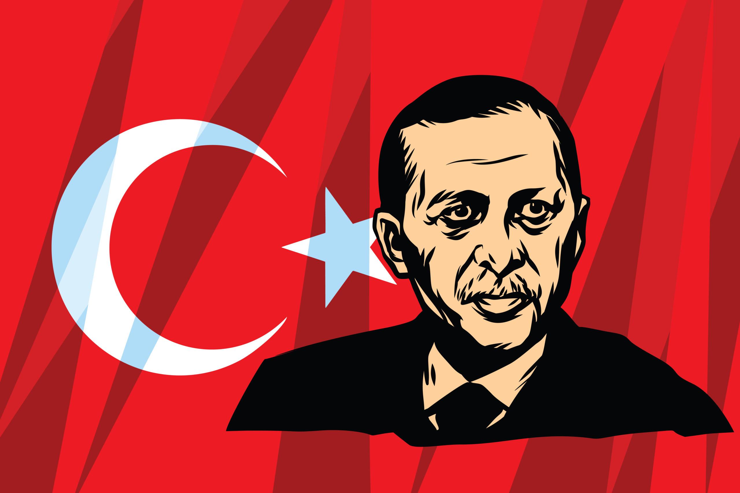 لعبة أردوغان والطموحات الجيوسياسية
