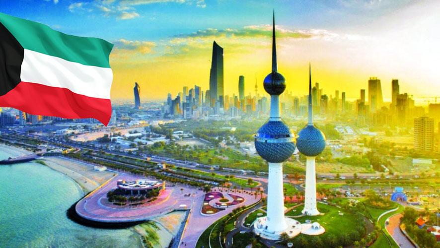 انكماش الاقتصاد الكويتي 8.9% في عام الجائحة