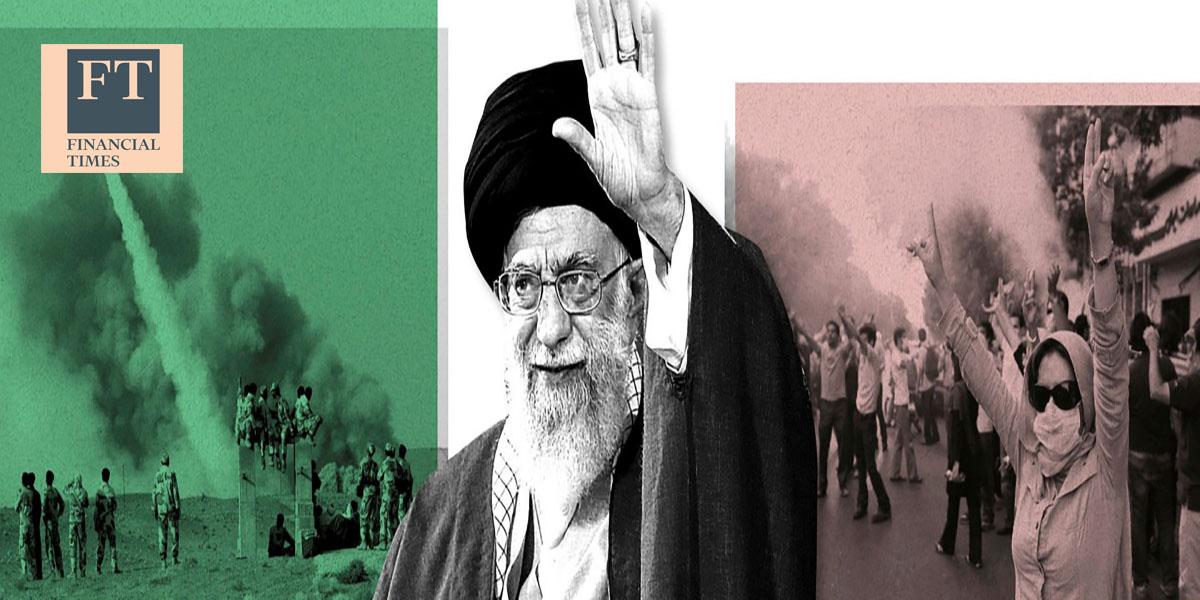 المحادثات النووية تزيد من حدة الصراع الداخلي على السلطة في إيران