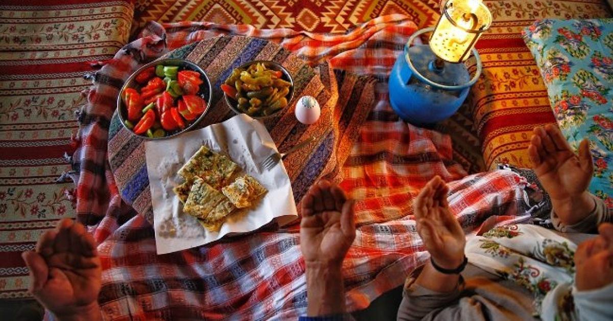 دراسة: الأسر تتكبد في رمضان أكثر من مرتين ونصف من الحدّ الأدنى للأجور لتأمين إفطارها