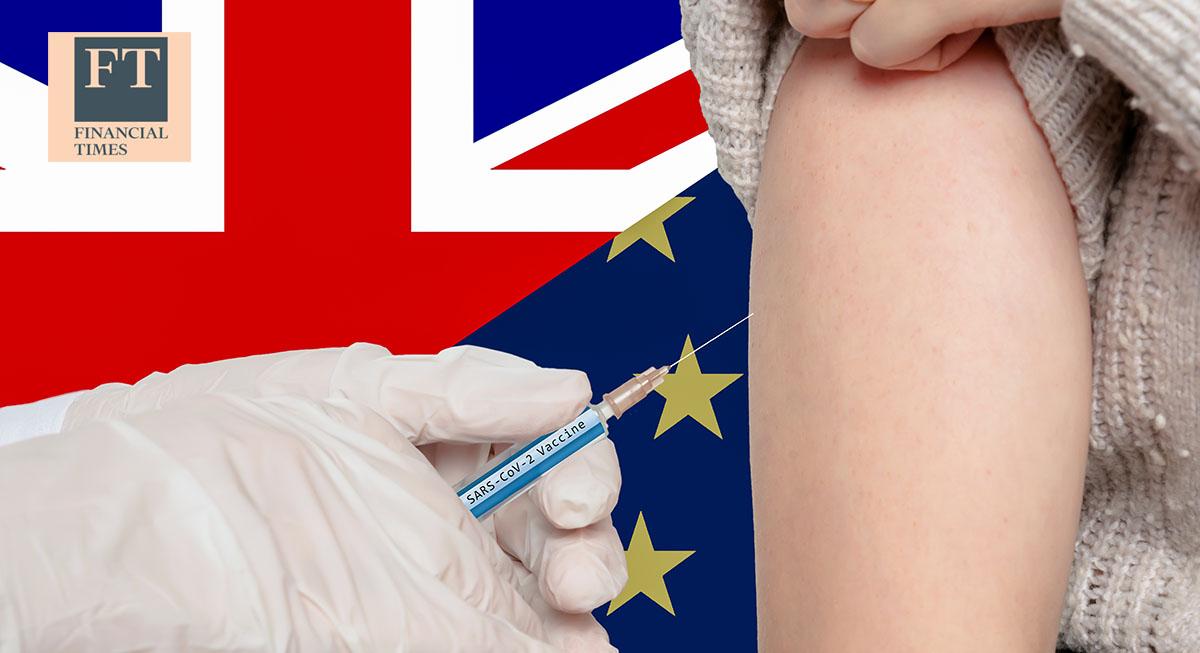 أكثر من نصف سكان المملكة المتحدة لديهم أجسام مضادة
